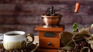 朝、目覚めのコーヒーを飲んでいますか?-5