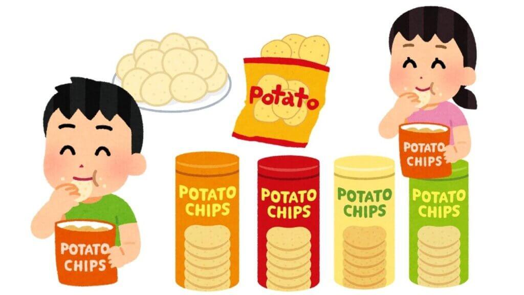 あなたは知ってた?世界一、太る食べ物!!!-9